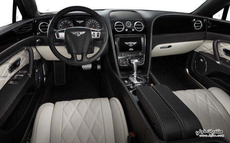 Bentley 2015 بنتلي 2015 سيارة