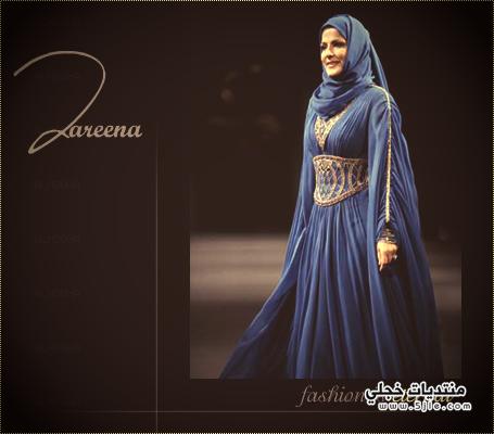 عبايات الكويت 2015 Abaya Kuwaiti
