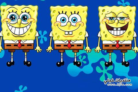 سبونج 2014 photo spongebob 2014