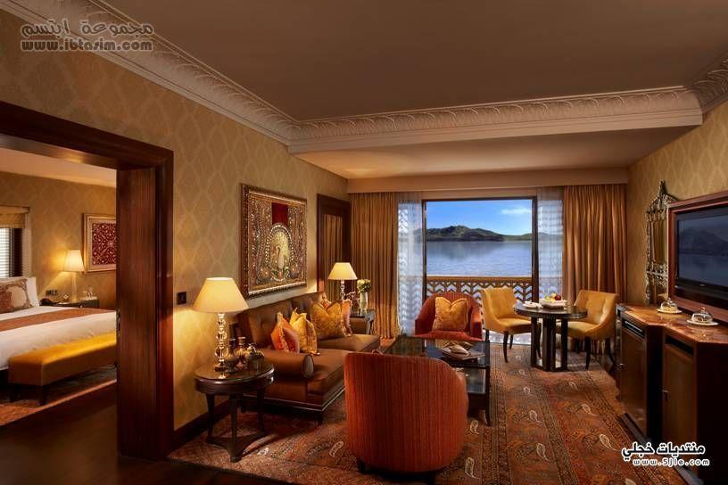 فنادق الهند 2015 افخم فنادق