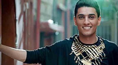 فيلم حياة محمد عساف