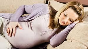 اعراض الحمل المحافظة الجنين