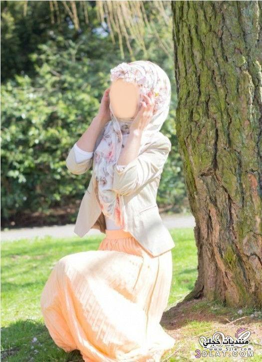 ملابس حجاب 2016