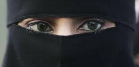 عبارات النقاب