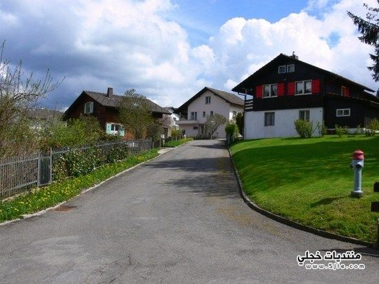مدينة سارنين السويسرية