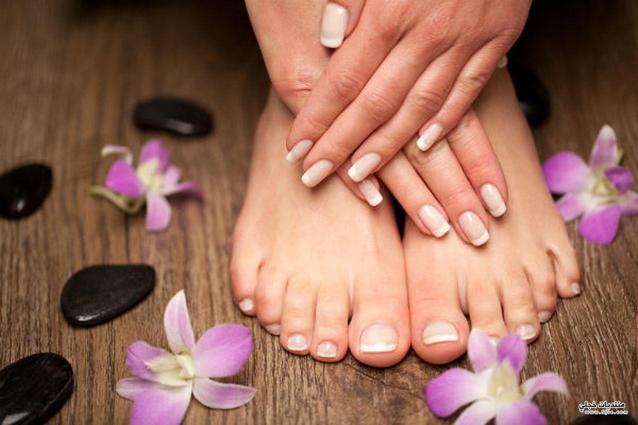 علاج التعرق الزائد اليدين والقدمين