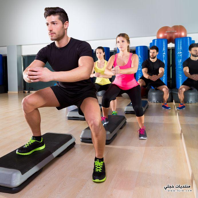 فوائد ممارسة التمارين الصباح