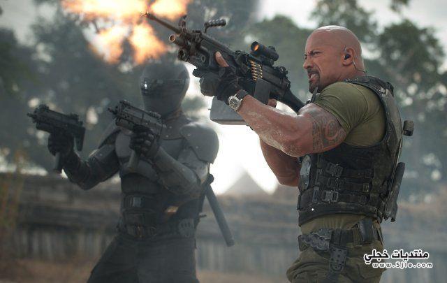 G.I. Joe: Retaliation مترجم G.I.