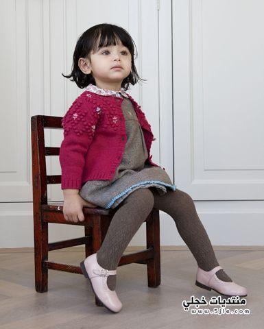 ملابس جديدة للبنوتات 2013 ستايلات