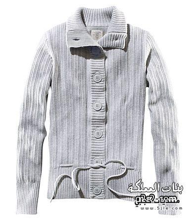 جديد ازياء المحجبات 2014 ملابس