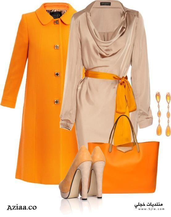 اجمل ملابس البنات الشتويه 2014