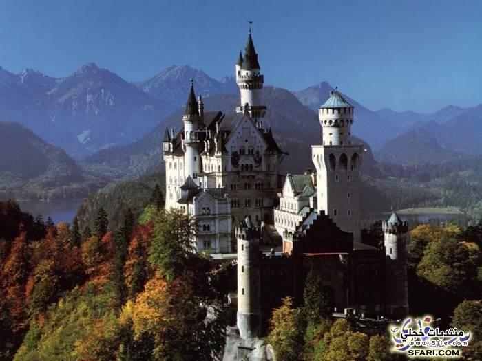 احدث سياحية 2013 السياحة المانيا