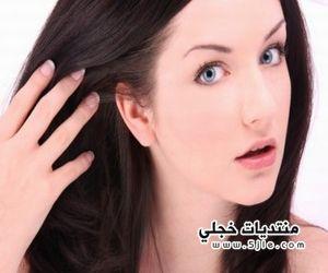 التعامل الشعر الدهني 2014 كيفية