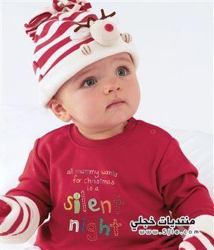 ملابس رقيقة للاطفال 2014 موديلات