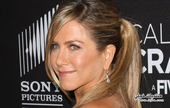 جنيفر انيستون Jennifer Aniston Biography