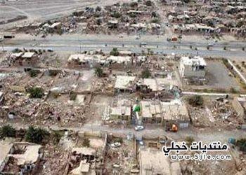 قتيلا الاقل جراء زلزال ايران