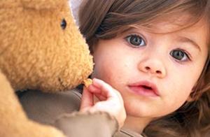 الزكام الاطفال 2013 ماهى اعراض
