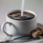 قهوة فرنسية بالشوكولاتة 2013، مقادير