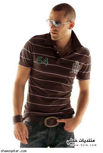 مجموعة ملابس جديدة للشباب 2013