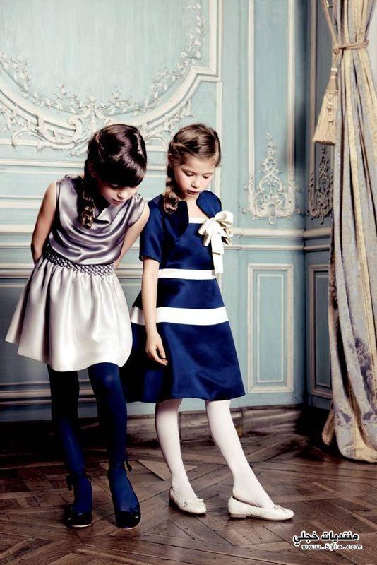 احدث ملابس جديدة للاطفال 2013