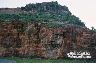 كردستان2013 مناظر سياحية 2014 منطقة