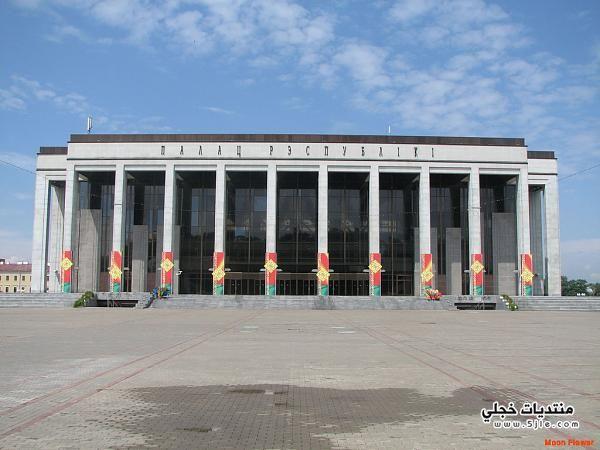 السياحه بيلاروس 2013 جمهوريه بيلاروس