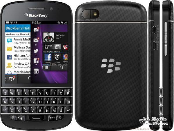 BlackBerry بلاك بيري بلاك بيري