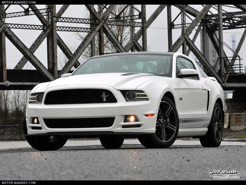 فورد موستنج 2013 Ford Mustang