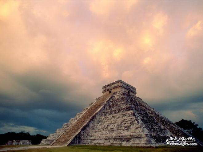 المكسيك2013 احدث سياحية المكسيك 2014