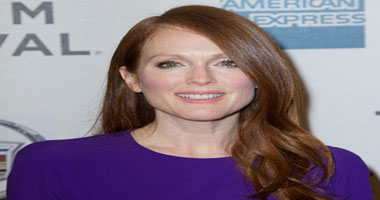 ������ ������ Julianne Moore �����