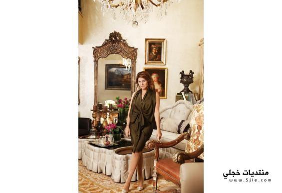 فيللا الممثلة التركية سيبيل فيللا