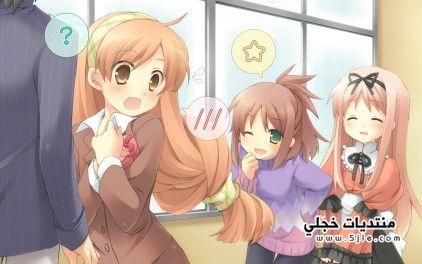 اجمل انمي منوعه 2014 Anime