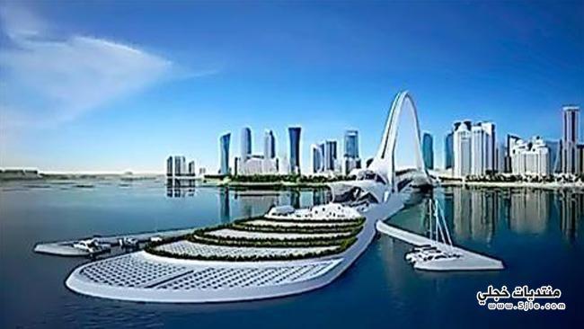 معبر الخليج مشروع معبر الخليج