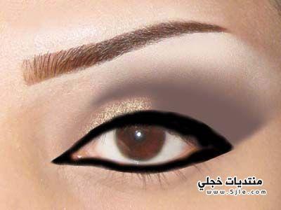 رسومات عيون كشخة2013 رسومات روعة