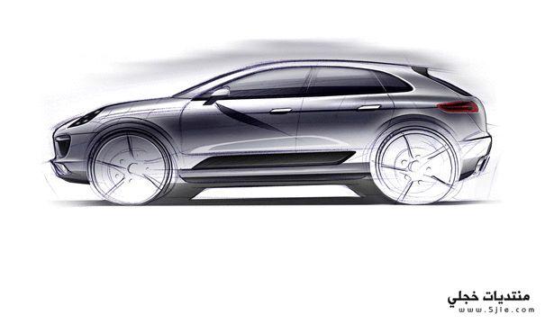 سيارات بورش2015 بورش الجديدة 2014