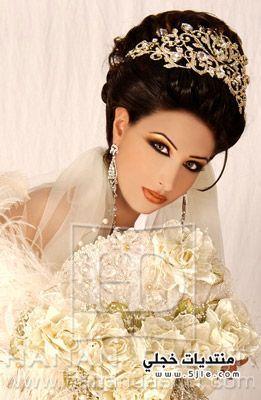 مكياج عرائس 2013 للعروس 2014