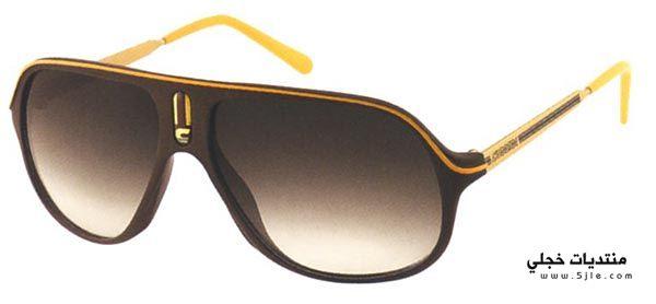 احدث نظارات شمسيه 2013 نظارات