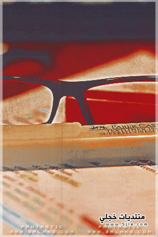 ايفون مذاكرة 2014، خلفيات ايفون