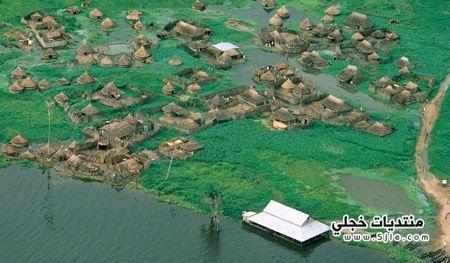 معالم سياحية السودان 2013 السياحة
