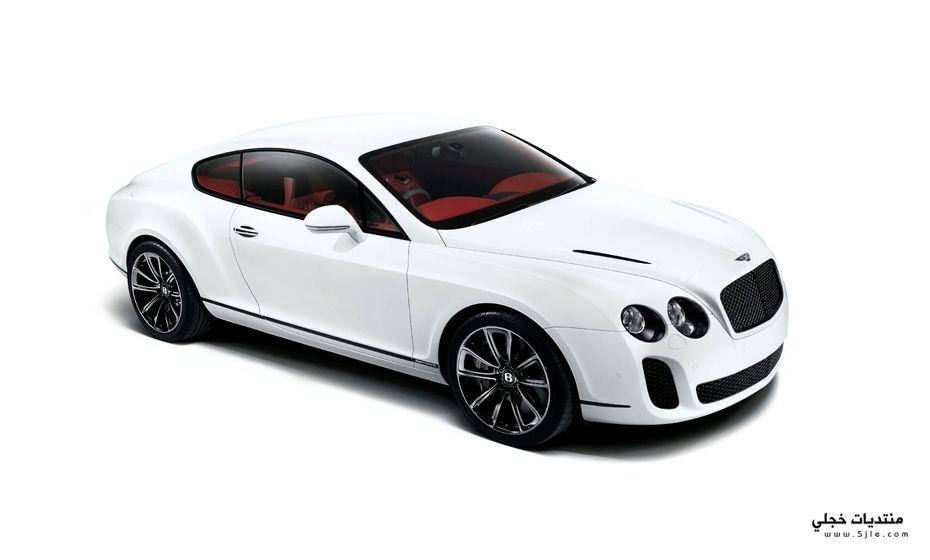 سيارات بنتلي كونتيننتال2013 سيارات سريعه