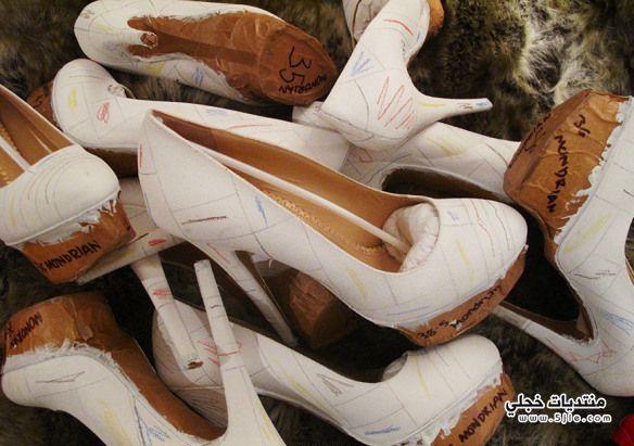 الرسم الحذاء الرسم الحذاء طريقة
