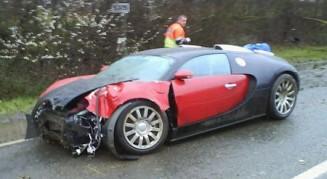 السيارات الاكثر عرضه للحوادث سيارة