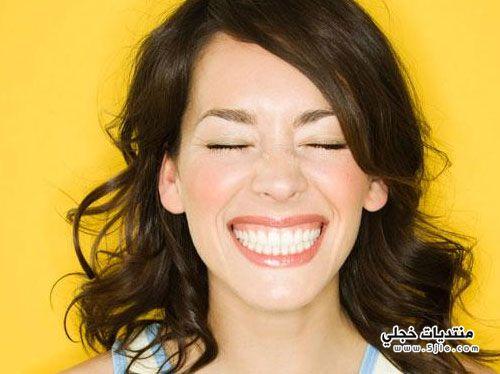 تبييض الاسنان مشاكل تبييض الاسنان