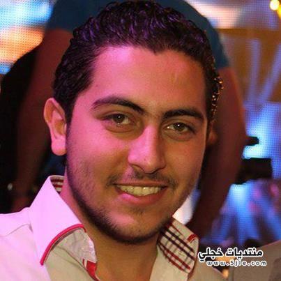 المتسابق اللبناني وائل سعيد 2013