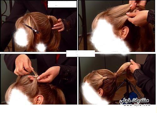 تساريح مودرن للبنات 2013 ، اجمل تساريح شعر ناعمه PIC-378-1366175616.j