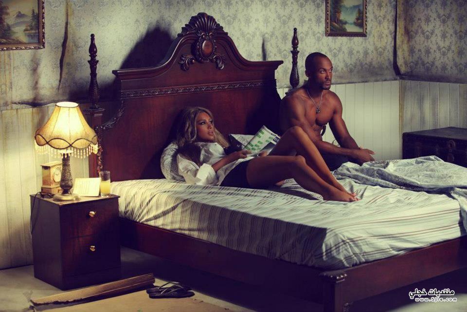مايا دياب السرير 2013 اجدد