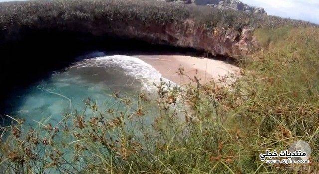 الشاطئ المتوزي الشاطئ المتوزي Marias