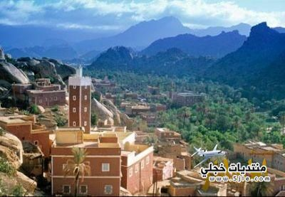 مدينة تافراوت المغربية2013 السياحة المغرب