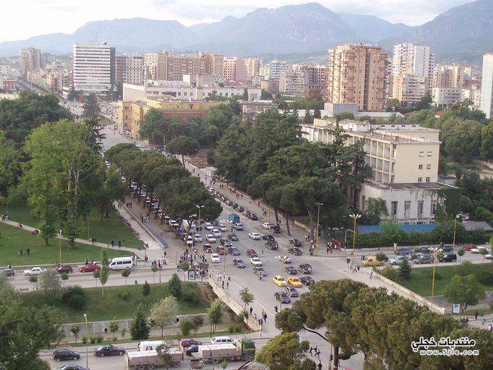 معلومات سياحية البانيا 2014 جمهورية