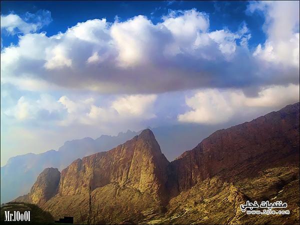 السياحه وادي الطحاحين 2013 وادي
